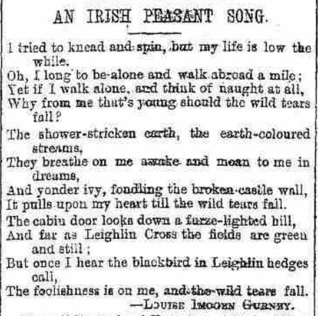Hampshire Telegraph - Saturday 03 December 1898