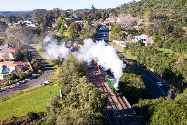 3801 in Steam
