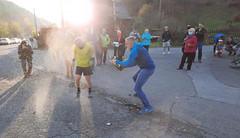 Štverák vyběhl 29 krát na Radhošť