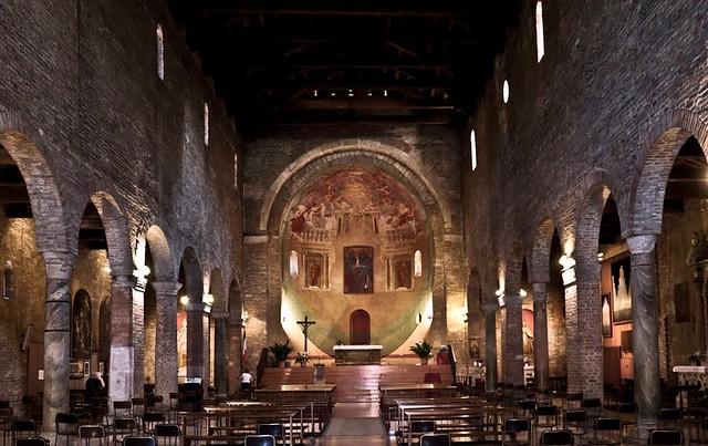 Basilica felice e fortunato