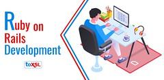 Ruby on Rails Development Company