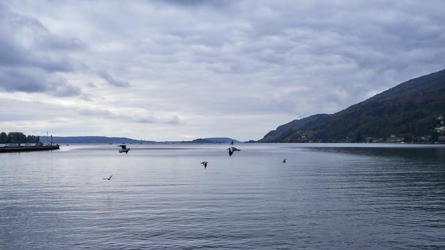 Biel/Bienne – Lake Biel