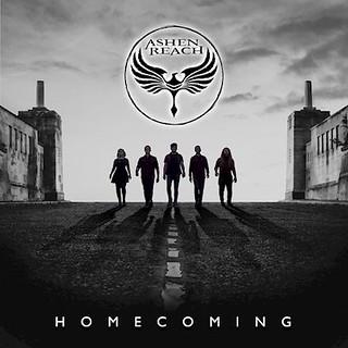 Album Review: Ashen Reach - Homecoming