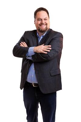 Pablo Soria Pereira- vice-presidente da ADAC