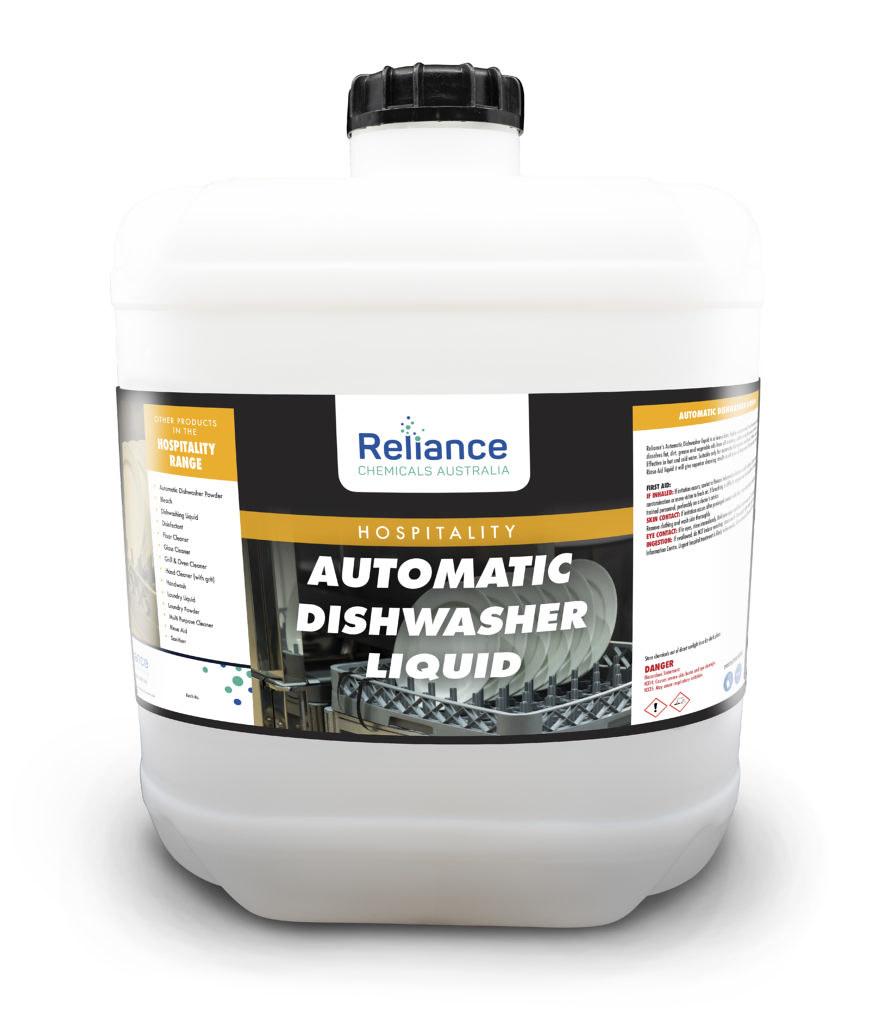 Automatic Dishwasher Liquid