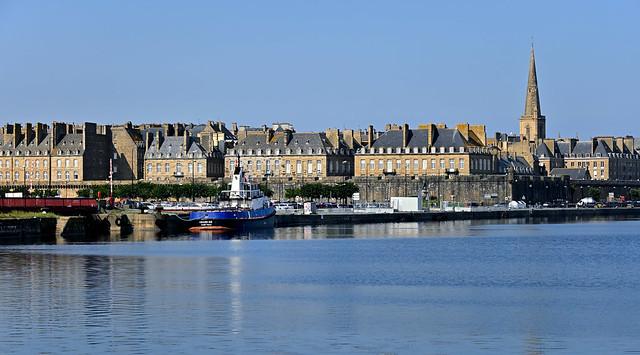Saint-Malo / Bretagne