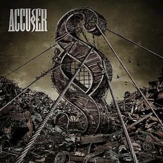 Album Review: Accuser - Accuset