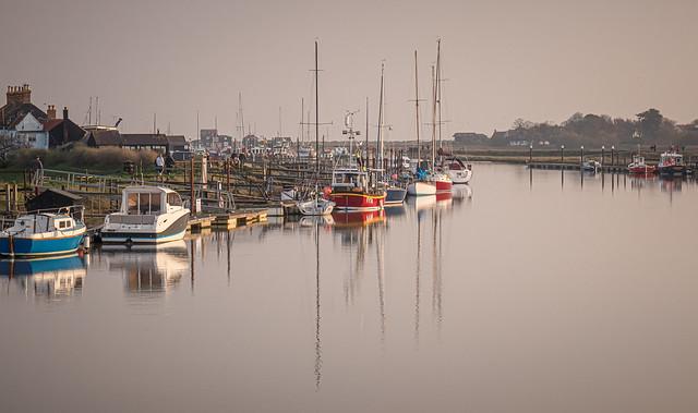 West Quay, Southwold-8426