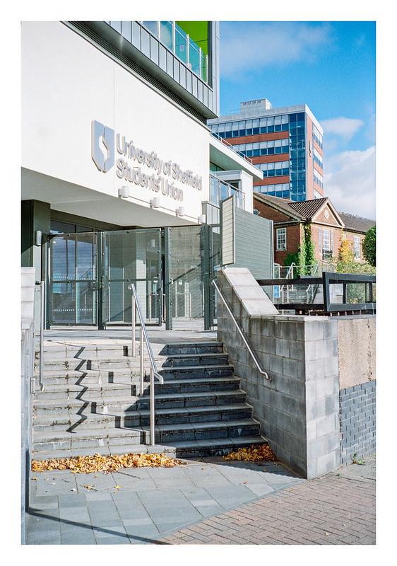 University of Sheffield Student's Union