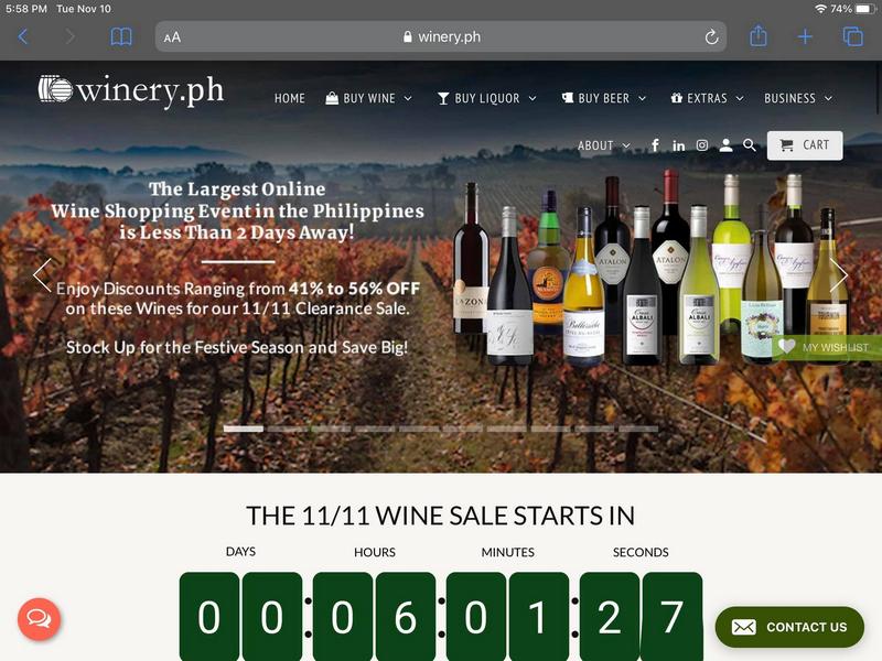 Winery PH