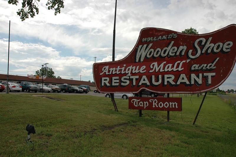 Wooden Shoe Restaurant