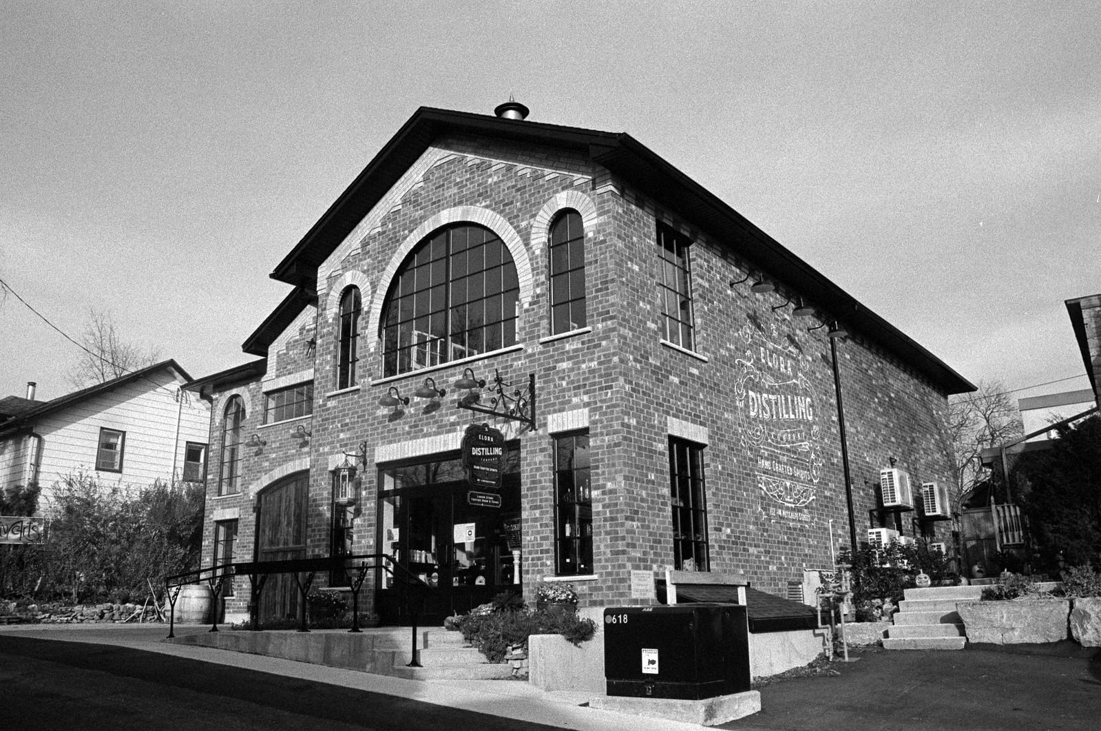 Elora Distillery