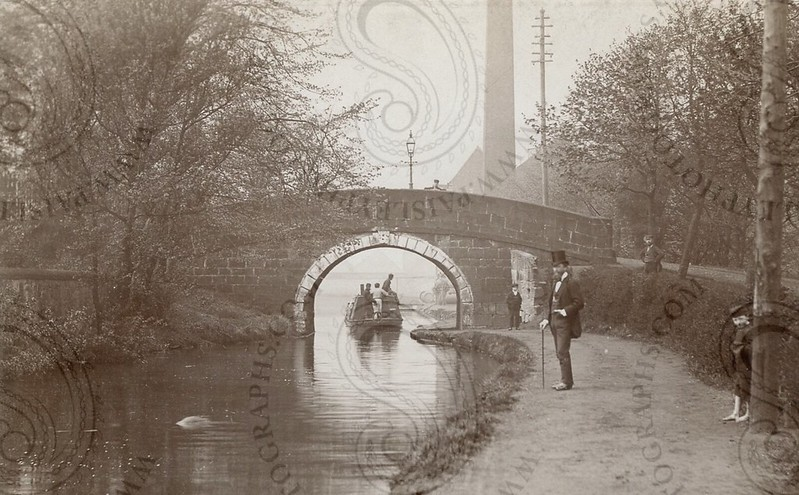 Paisley Canal