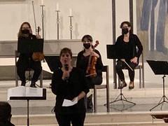 2020 Fauré Requiem