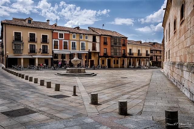 Burgo de Osma - Soria