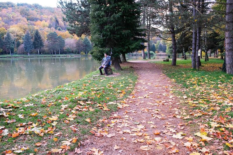 We love fall in Kőszeg, Hungary