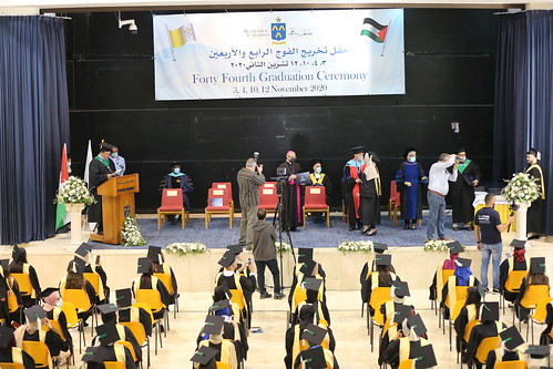 44 Graduation Ceremony - Day 3