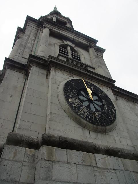 St Leonard's Church Shoreditch