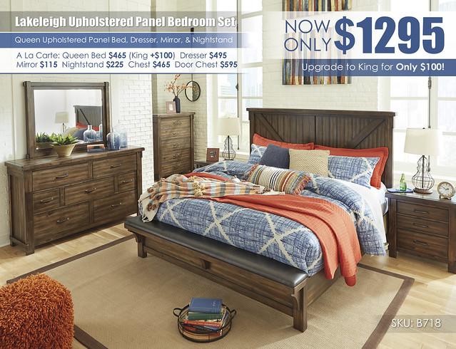 Lakeleigh Upholstered Bedroom Set_B718-158-MOOD-H-A