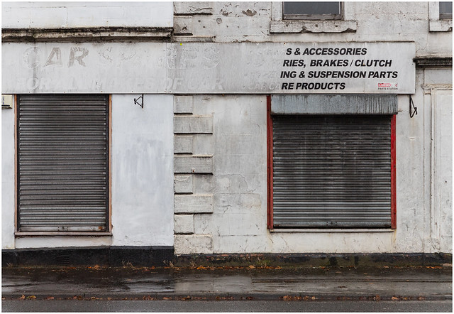 Car Spares - Main Street, Vale of Leven-2