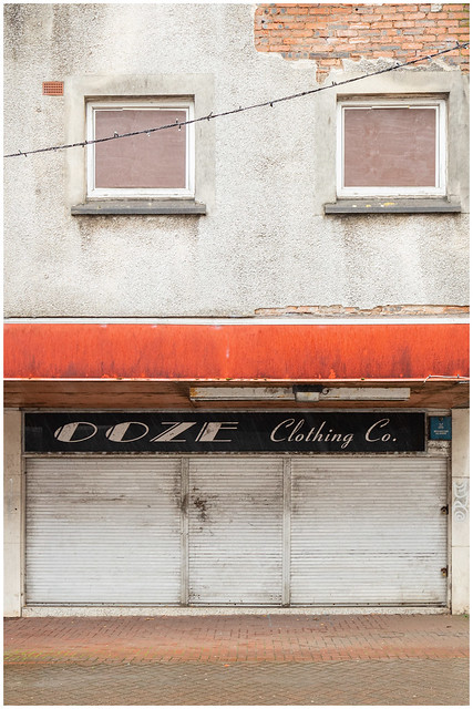 Ooze, Vale of Leven