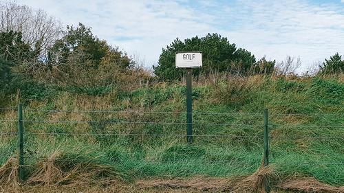 Golf / De Haan