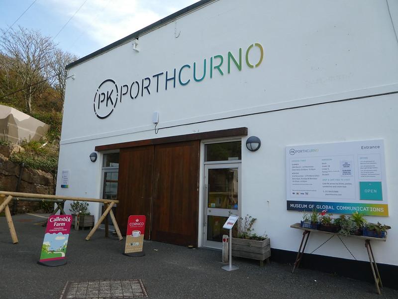 PK Porthcurno, Telegraph Museum