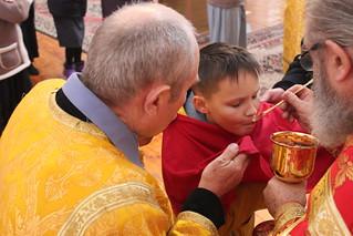 08.11.2020 | Престольный праздник в дер. Городня