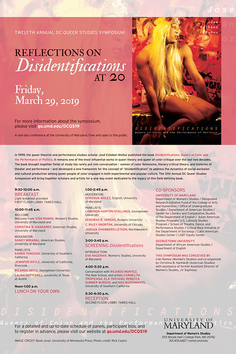 D.C.Queer Studies