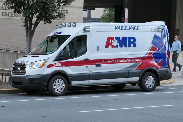 AMR 3405