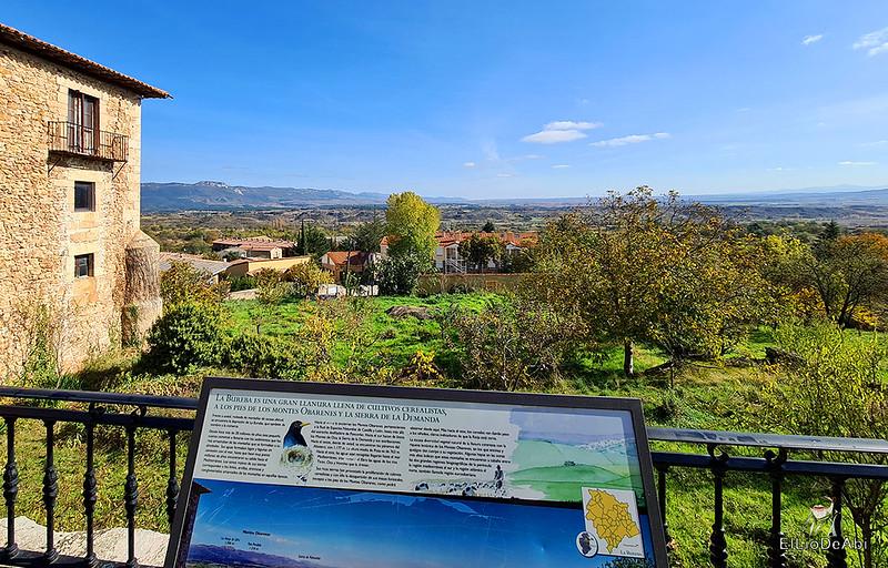 Poza de la Sal, visita por el casco urbano y el Centro de Interpretación de las Salinas 3