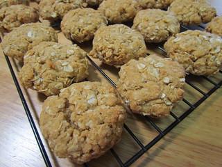 Miso Sweet Cookies
