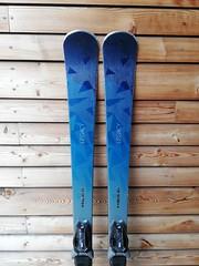 xkluzivní allround lyže HEAD LEGACY , 170cm , 2018 - titulní fotka