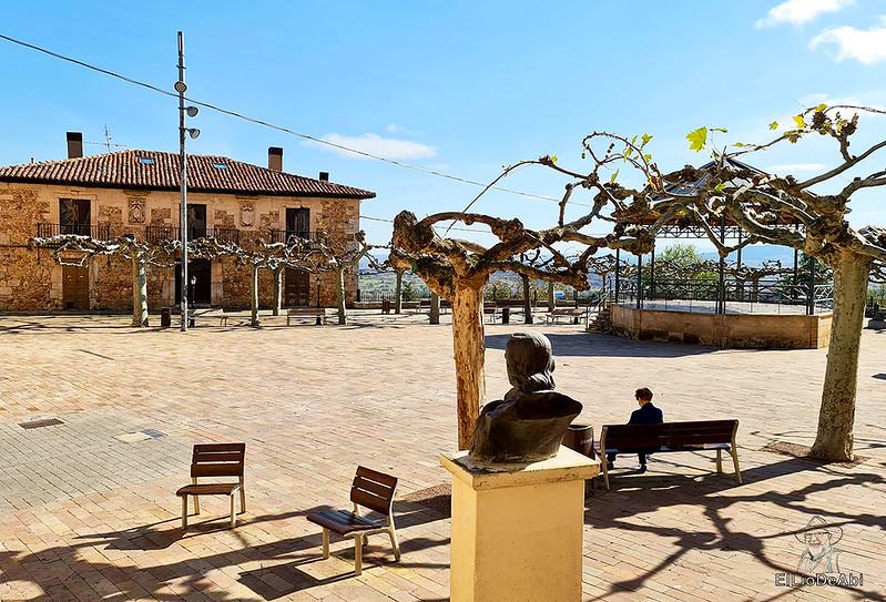 Poza de la Sal, visita por el casco urbano y el Centro de Interpretación de las Salinas 2