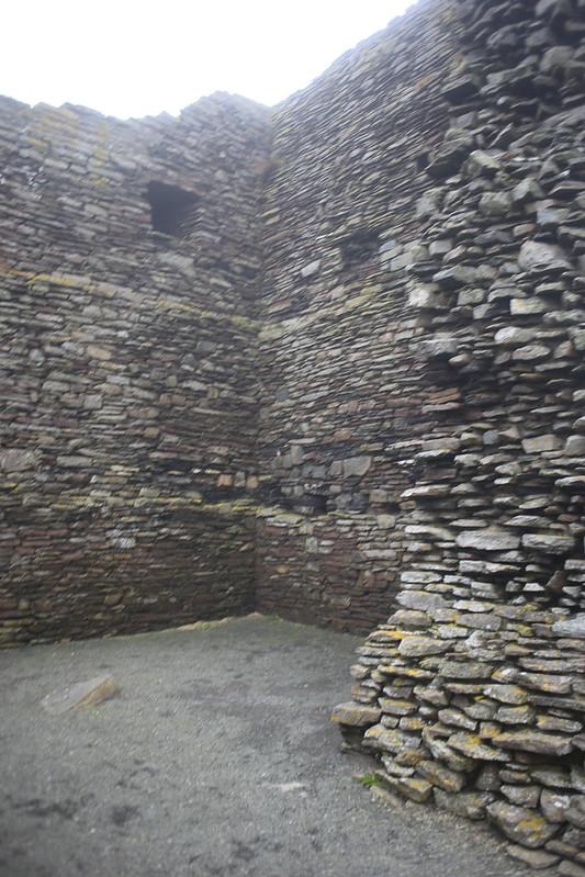 Wick Old Castle