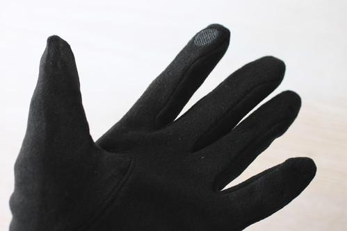 ドゥクラッセ Doガード・抗ウイルス保湿手袋