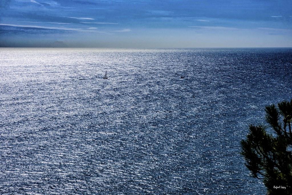 Día de mar