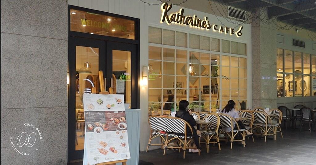 Katherines Cafe