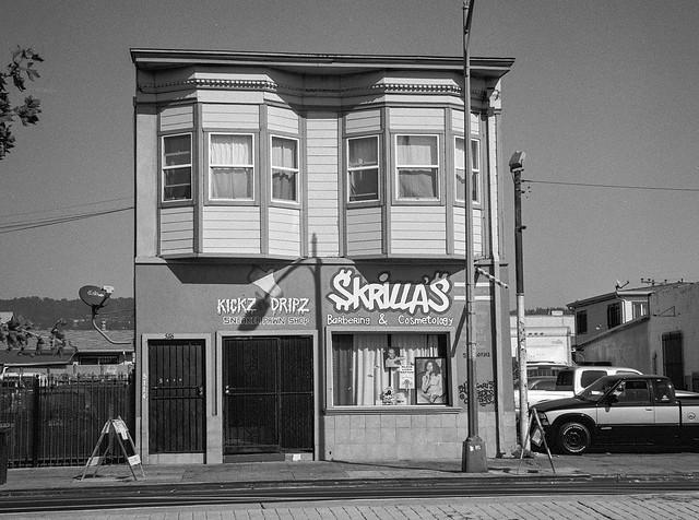 International Blvd., Oakland
