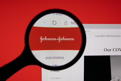Johnson & Johnson Invests in China for Healthcare Innovation
