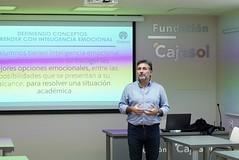 Talleres 'Sebital' en Sevilla: 'Taller de mejora del rendimiento académico a través de la inteligencia emocional'