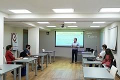 Talleres 'Sebital' en Sevilla: 'Taller de mejora del rendimiento académico a través de la inteligencia emocional' (8)
