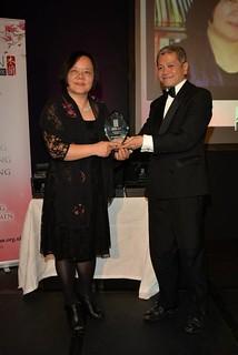 2014 Mulan Awards Ceremony