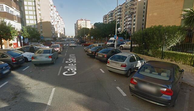 Calle Satsuma - Santa Aurelia