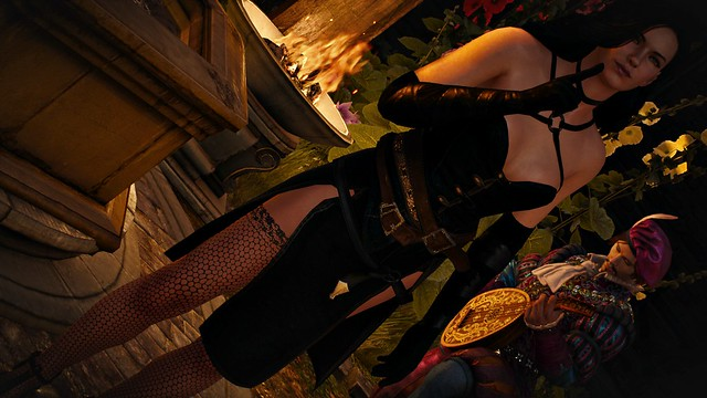 The Witcher 3 /092