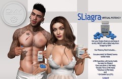 SLiagra @ Manly Arena