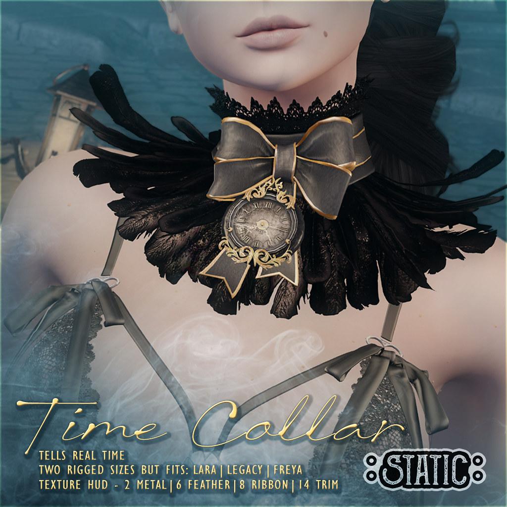 Time Collar