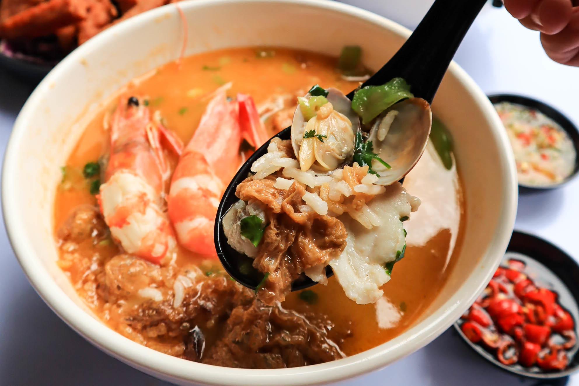 sanpinpaofan-mixedseafood