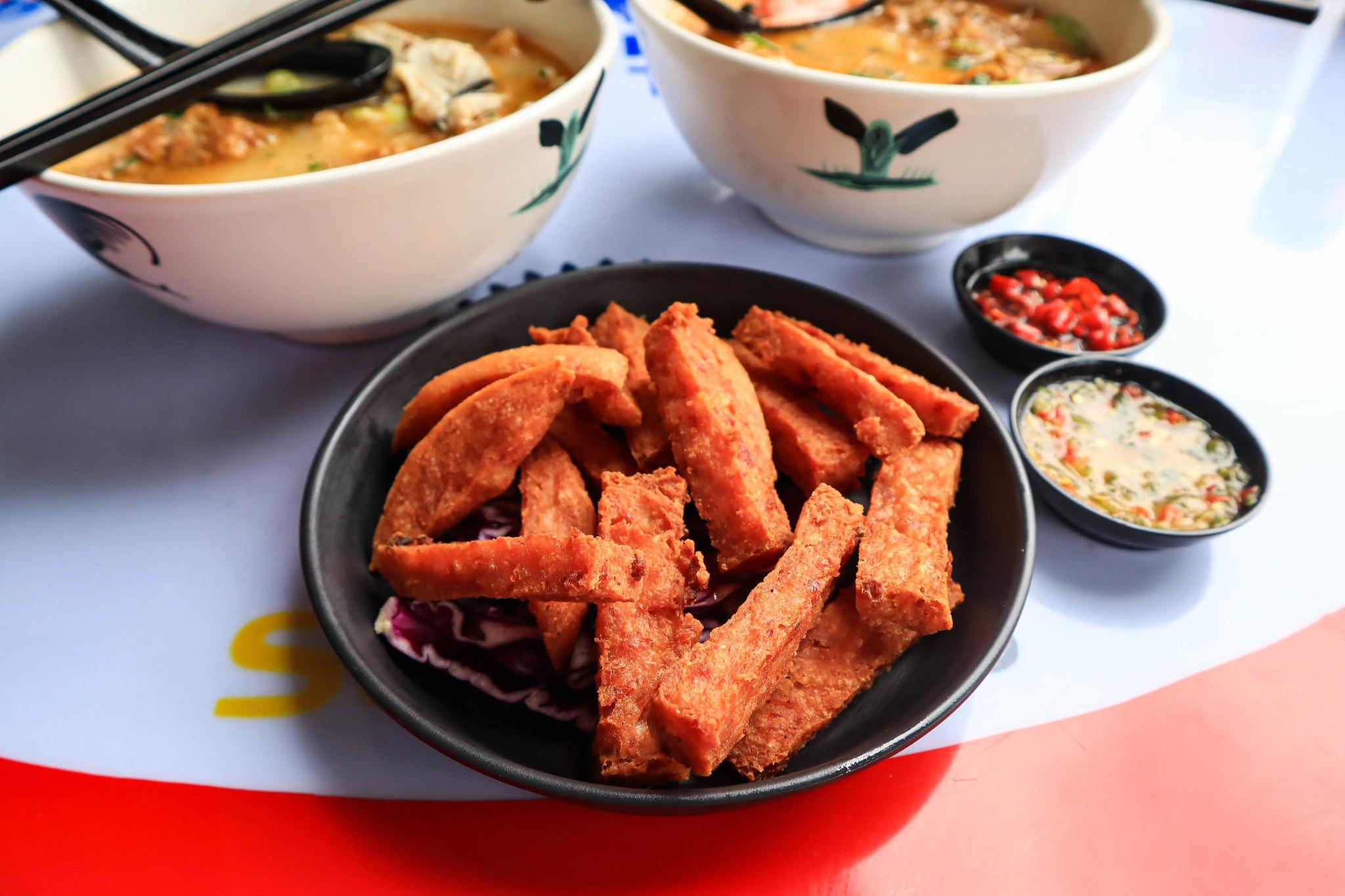 sanpinpaofan-luncheonfries
