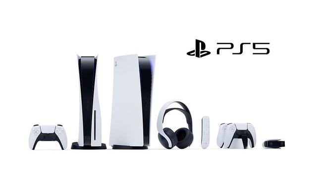PlayStation 5 Dilancarkan Pada 11 Disember di Malaysia dengan Harga Bermula RM1,869